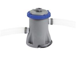 Bestway Flowclear Filterpumpe, 1249 Liter pro Stunde -