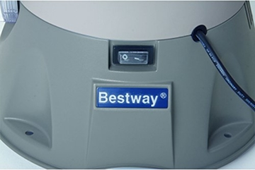 Pool Filteranlagen Bestway Flowclear Sandfilterpumpe 2.006 l/h -