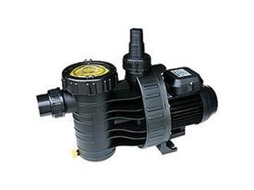 Filteranlage Set 400 mit Filterbehälter 400 mm komplett mit Pumpe Aqua Plus 4 mit UV Anlage -