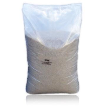 Filtersand Quarzsand 25 kg Sack für Sand- und Poolfilter Anlagen & Wasseraufbereitung - Feinster Deutscher Filtersand -