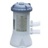 Intex–58604Fr–Pool-Zubehör–Filterpumpe mit Kartuschenfilter 2M3/H–220–230V -