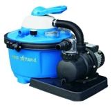 Marimex Sandfilteranlage Prostar 4, blau, 4 000 l/h, 43,5x43,5x42 cm, 10600003 -