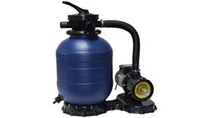Pool Filteranlagen MyPool - Sandfilteranlage mp 33-5, 5 m³/h
