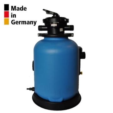 Sandfilteranlage PoolsBest BL Ø 300mm mit Aqua Plus 4 m³/h -