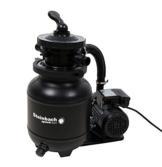 Steinbach Sandfilteranlage, Speed Clean Classic 250N, schwarz, 1 x 1 x 1 cm, 040385 -