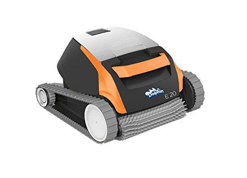 poolroboter dolphine e20 von maytronics pool filteranlage ratgeber. Black Bedroom Furniture Sets. Home Design Ideas