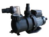 Steinbach Sandfilteranlagenzubehör Filterpumpe SPS100-1, Schwarz, 158 l/min / 550 W / 230 V - 1